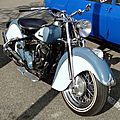Indian chief 1200-1947