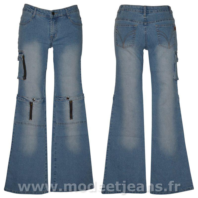 Femme Du Blog Mode La Slim Style De Jeans Taille Jean Basse Sarouel O75TT1q