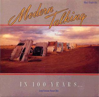 Défi 30 jours de musique: Modern Talking