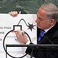 Netanyahu ordonne à l'armée de se préparer à une attaque contre l'iran en 2014