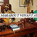 Grand marabout puissant ayao, plus grand maitre marabout du monde grand marabout puissant ayao