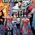 Invincible tome 23