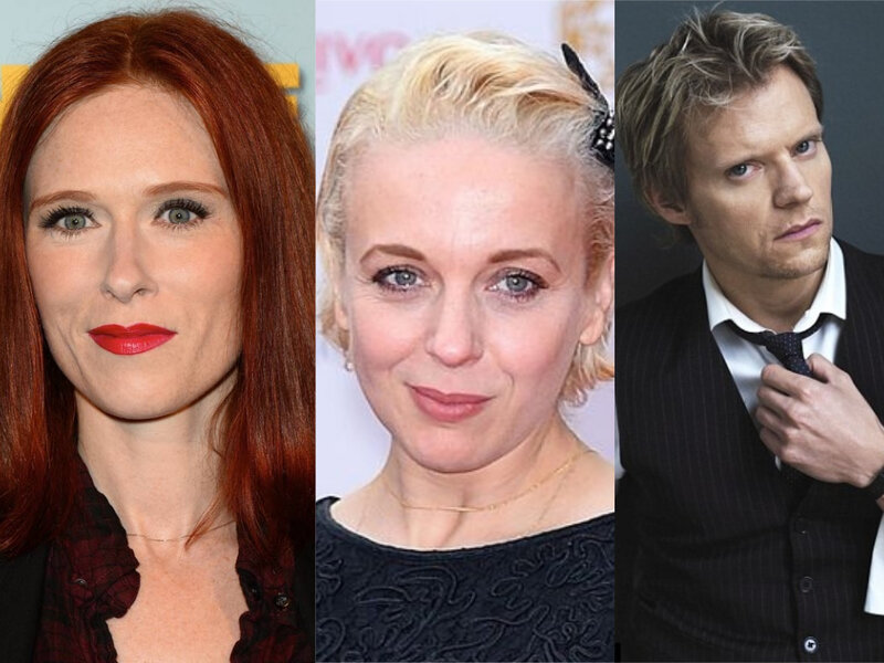 Audrey-Fleurot-Amanda-Abbington-Marc-Warren-safe-series-tv-news