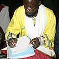 Kongo dieto 1666 : longoka kikongo (152) la violence a paris en france