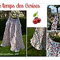 Le temps des Cerises