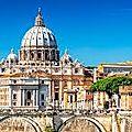 Quand la papauté chasse les pauvres