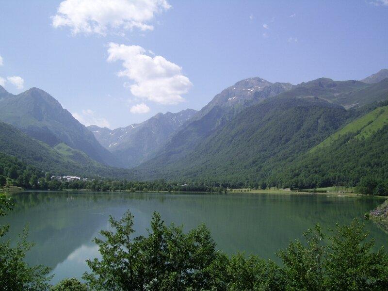 Lac Génos Loudenvielle (2)