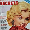Movie secrets (usa) 1955