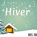 Throwback thursday #68: hiver