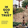 In god we trust – cyril abad