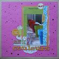 envie 2 (de) couleurs