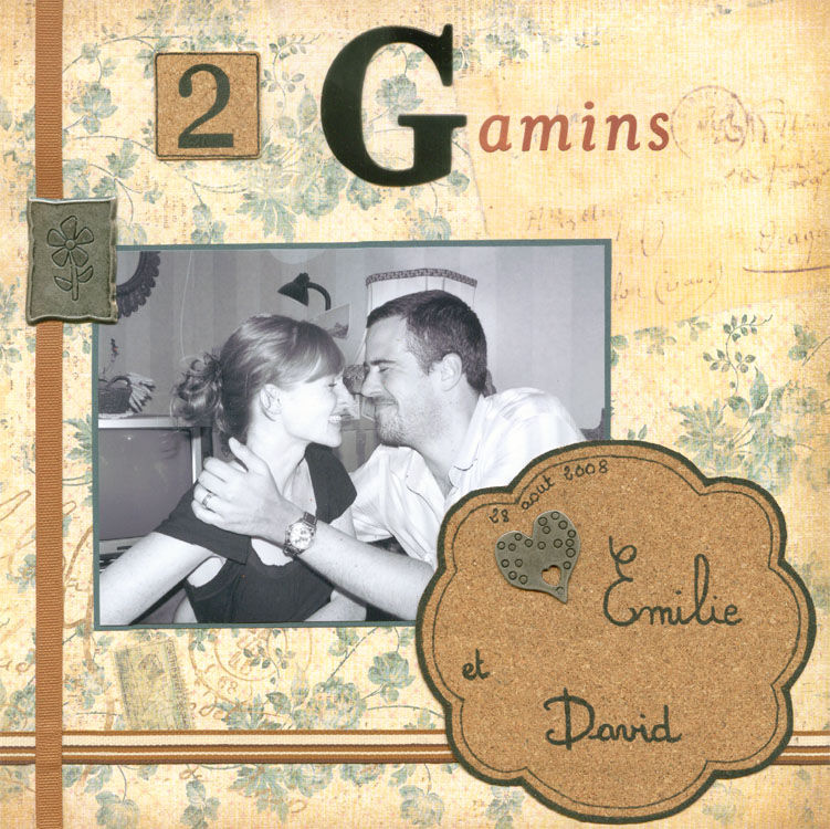 G comme GAMINS