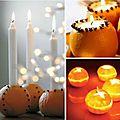 25 idées gourmandes et créatives autour de l'orange