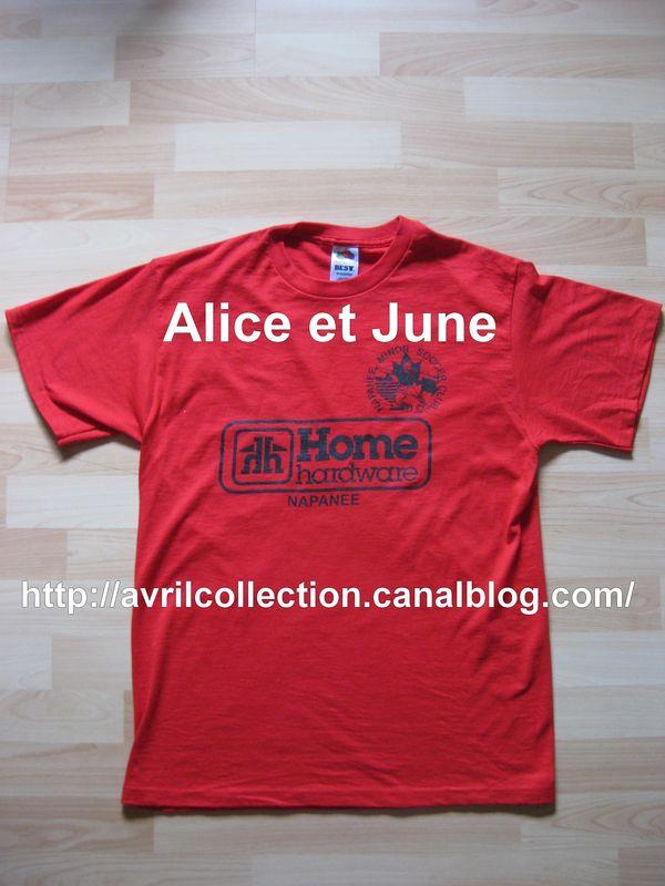 T shirt Home Hardware Napanee