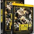 Concours tokyo tribe : 1 blu ray+ 2 dvd à gagner!!