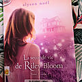 La seconde vie de riley bloom - tome 2 : éclat