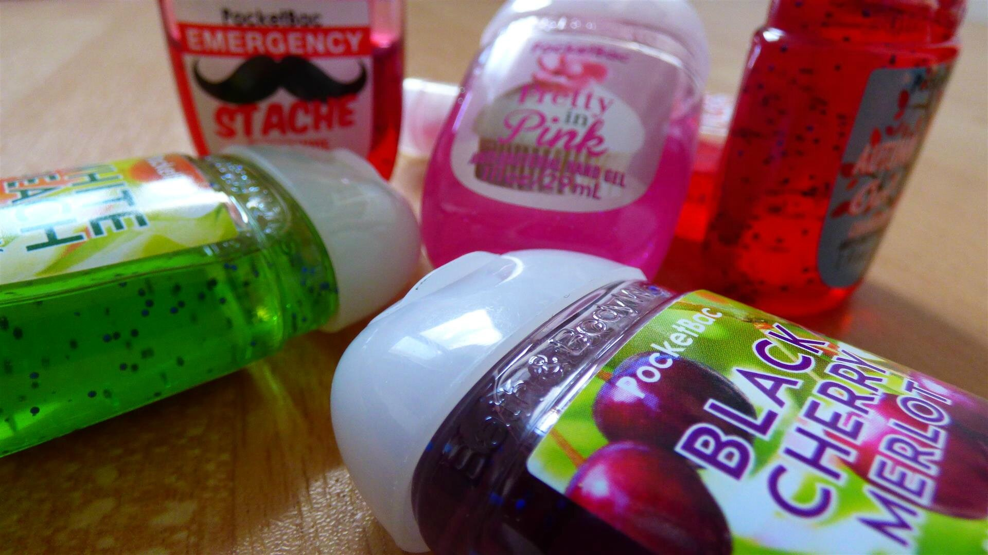 Avis sur la marque Bath and body works ♥