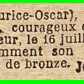 16 juillet 1918