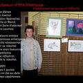 Intervenante qualifiée Arts Visuels (public en IME)
