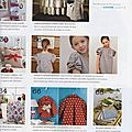 Passion Couture Créative n°4 (3)- Avril mai juin 2014 - page 5