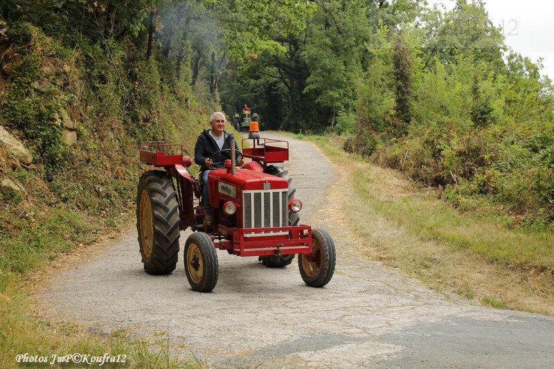Photos JMP©Koufra 12 - Cornus - Rando Tracteurs - 15082019 - 0115
