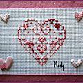 216 Le coeur de St Valentin chez Moiu