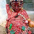 Retour affectif du fetiche klinsi du medium favi babadaho