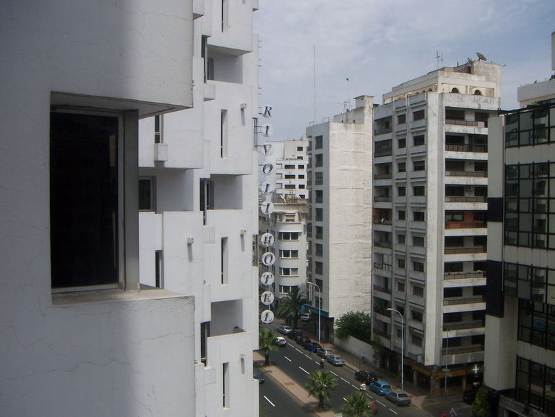 BVD Casa