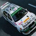 SKODA OCTAVIA WRC 2003 05/09/2008