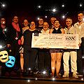 5e festival théâtre amateur de champagnole