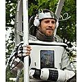 Futuroscope et peuple du futur