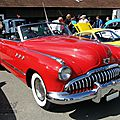 Buick super convertible-1949