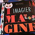 Imagier imagine, par ingela p. arrhenius
