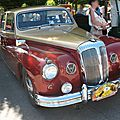 Daimler majestic major (1959-1968)