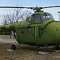 Aéroport Valence-Chabeuil: France - Army: Sikorsky H-19D Chickasaw (S-55D): AVV: MSN 55-623.