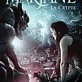Marjane - volume 1, la crypte