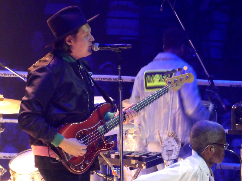 2018 04 28 Arcade Fire AccorHotels Arena (6)