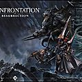 Confrontation - resurrection