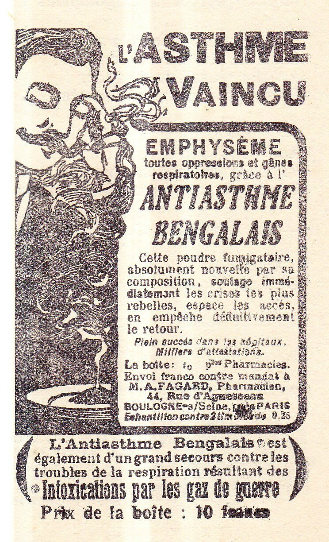 Lou Garounés 1931 Publicités (27)