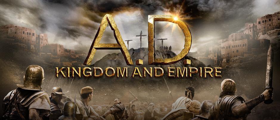 Les actes des Apôtres en série (TV)