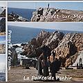 Bretagne 1 Camaret sur mer - Presqu'îlede Crozon - Pointe de Penhir