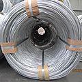 Droits antidumping sur les câbles en acier chinois prolongés par l'ue