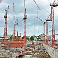 CONSTRUCTION TGI PARIS 1