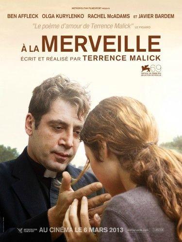 le Mont-Saint-Michel à l'affiche du dernier film de Terrence Malick
