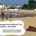 Vendée blob