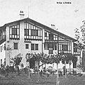 1915 - 02 - 13 Liliteia Biarritz