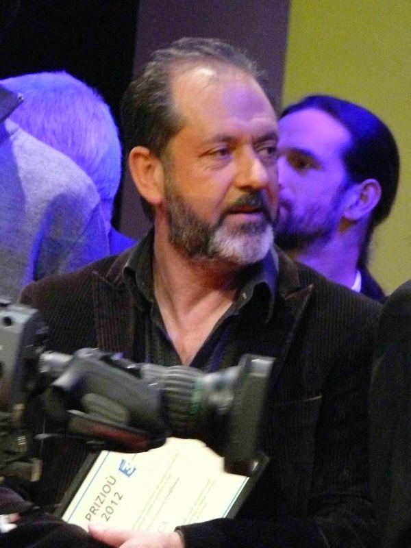 Jean-Pierre Lyvinec