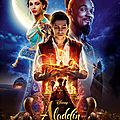[cinéma] aladdin
