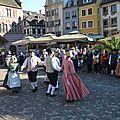 Mulhouse Fête de l'Oignon doré 8 septembre 2012