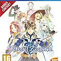 Test : tales of zestiria